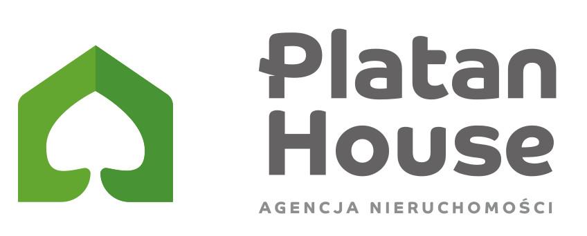 Platan House logo