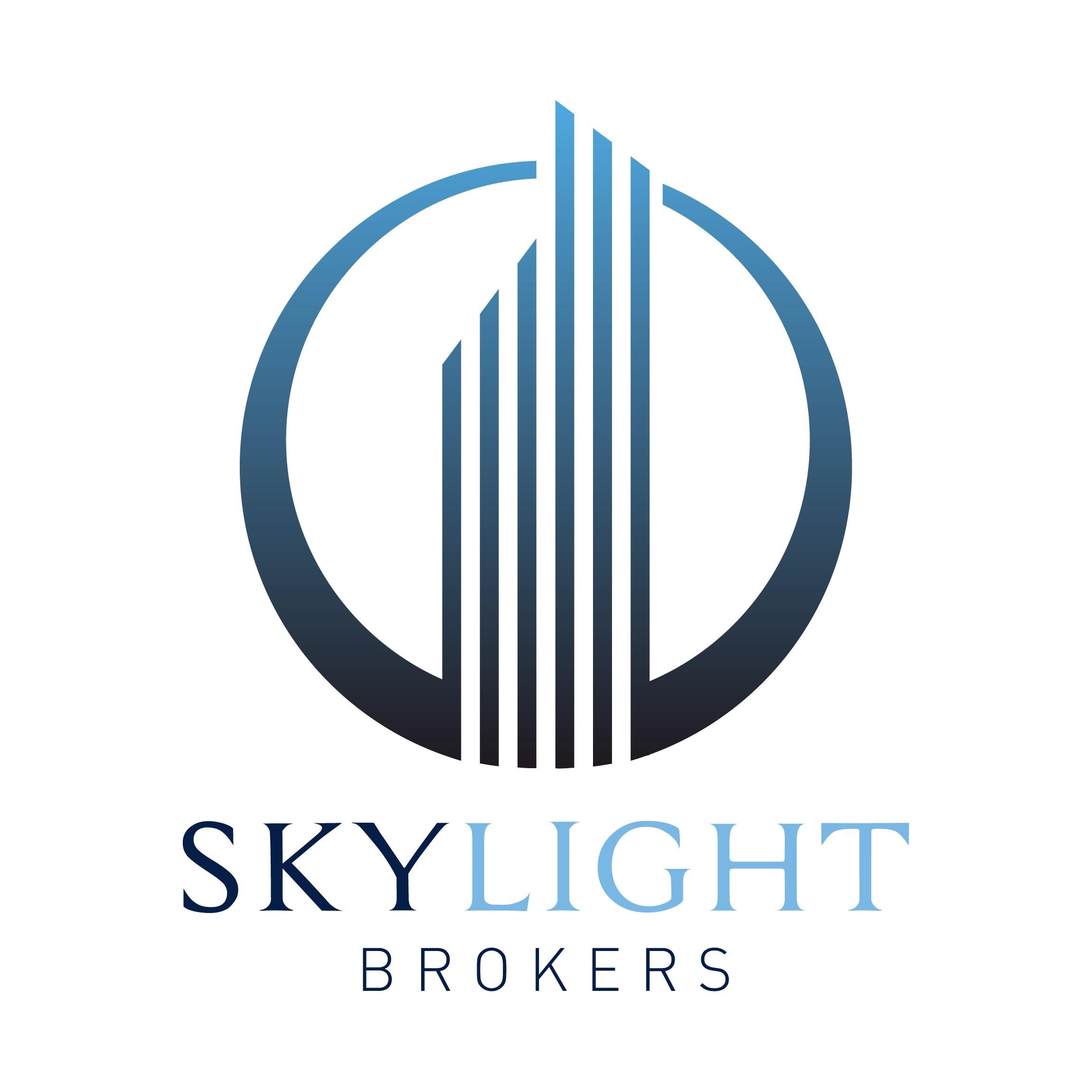 Skylight Brokers logo